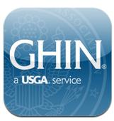 GHIN Mobile app review: track your game with the official app of the Gold Handicap and Information Network