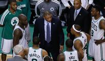 Rivers to return as coach of Celtics next season