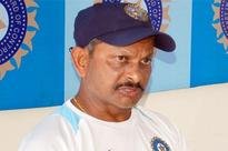 Lalchand Rajput appointed Afghanistan cricket coach