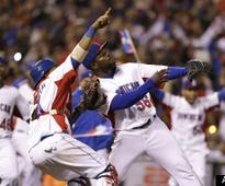 DOM-inant Dominican Republic Wins WBC