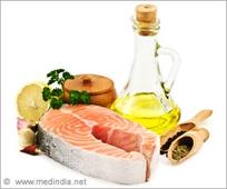 Omega-3 Rich Diet Lowers Risk of Diabetic Retinopathy