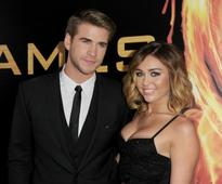 Miley Cyrus pays tribute to Liam Hemsworth's first love ... Vegemite