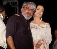 Aishwarya to Reunite with Bhansali; Will Be Seen in Padmavati