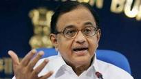 Chidambaram's gold scheme was misused by jewellers for money laundering, says parliamentary panel