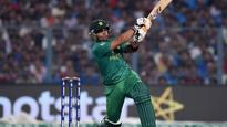 Afridi, Akmal and Shehzad dropped from England tour