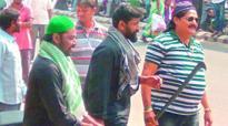 Hyderabad: Nalgonda cops stop gangster Nayeem film shoot