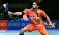 Fit-again Parupalli Kashyap says he wants to improve his ranking to defend Commonwealth Games title
