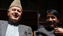 Kashmiris pelting stones are nationalists: Farooq Abdullah