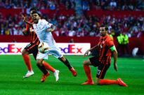 Barcelona linked with surprising late move for Croatian international Darijo Srna