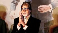 Amitabh Bachchan sings longer version of National Anthem, courts trouble
