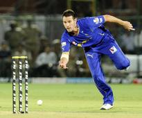 Shaun Tait 'angry, upset' over IPL spot-fixing claims