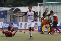 Terengganu out to spoil Police's Razak Cup party