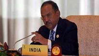 Ajit Doval to hold border talks with China counterpart today