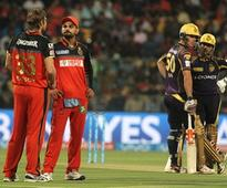 Another day another defeat: RCB left staring at few positives after loss to KKR