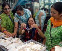 Gold sparkles this Dhanteras on stable prices, PMLA withdrawal
