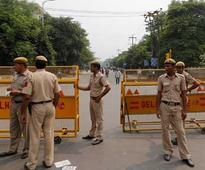 Delhi Police nabs 32-year-old driver for ogling, masturbating at German scholar