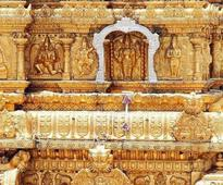 Tirupati temple trust may deposit 7.5 tonnes of gold under govt scheme