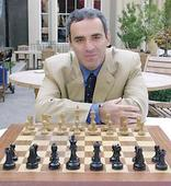Youngest ever world chess champion
