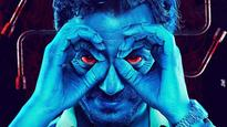 Diary of a first-timer at Cannes 2016: A rousing applause for Anurag Kashyap's 'Raman Raghav 2.0'