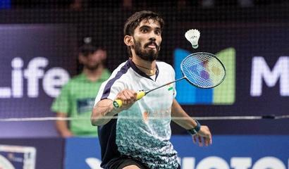 Srikanth, Prannoy to clash in French Open semis