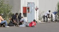 French Police Evacuate Over 1,500 Migrants From Paris Refugee Camp