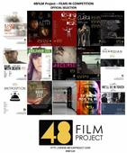 #48FILM Project Announces Winners