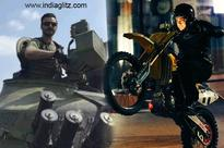 Vivek Oberoi's extreme action sequences opposite Thala in 'Vivegam'