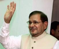 EC to hear JD(U) symbol case on 13 November; Sharad Yadav faction claims support of 14 state units
