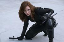 What Black Widow Almost Looked Like In Captain America: Civil War