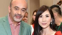 Christian Louboutin launches beauty line at Lane Crawford