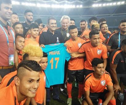 PM Modi to attend opening day of U-17 World Cup