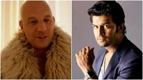 Sharad Kelkar to be Vin Diesel's voice in the Hindi version of 'xXx: Return of Xander Cage'