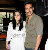 Ajay Devgn and Kajol release an official statement!