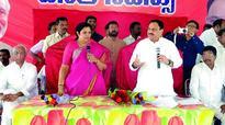 Mobile app to help SSIs: Jagat Prakash Nadda