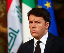 Italy's Renzi rejects Church interference in gay civil unions debate