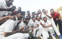Ranji Trophy: Players unhappy with matches at neutral venues