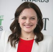 Elisabeth Moss Will Star in The Handmaid's Tale for Hulu