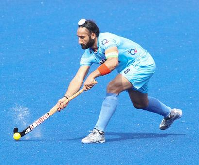 Asia Cup Hockey: Clinical India maul Malaysia 6-2 in Super 4s