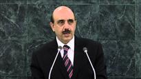 Indian Occupied Kashmir is burning, AJK President Masood informs diaspora in US