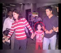As Sachin Tendulkar Grows A Year Older Today, His Daughter Sara Has Blossomed Into A Lovely Young Lady