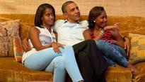 Viral Pictures: Obama's daughter Malia spotted kissing a 'mystery man'
