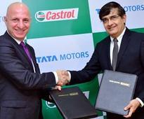 Castrol, Tata Motors Extend Partnership