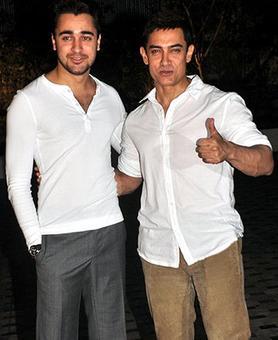 Aamir to produce Imran's directorial debut?