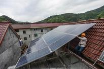 Boomtime ahead for solar power firms
