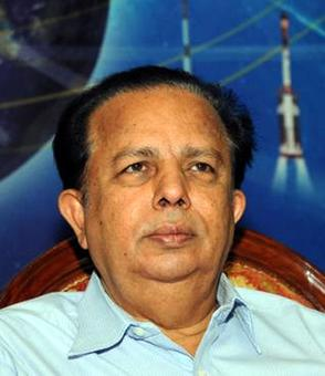 Antrix-Devas deal: Ex-ISRO chief Madhavan Nair booked by CBI