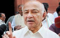 13 cops suspended for failing to prevent security breach at Shinde's house