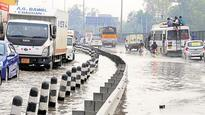 Waterlogging woes: Delhi-Gurgaon Expressway still not ready for monsoon