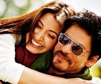 Shah Rukh Khan, Anushka Sharma Share Photos While Filming Imtiaz Alis Next in Prague