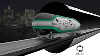 Elon Musk's Hyperloop: Here's the Dutch team with designs on supersonic train concept