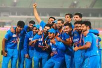 Dhawan, Kohli power India to record sixth Asia Cup title